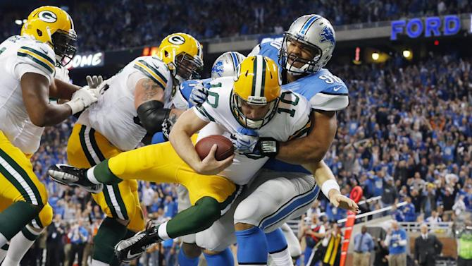 McCarthy: slumping Packers must win out