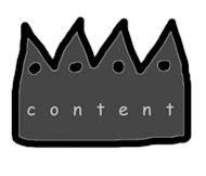 5 Tips for Creating Quality Social Media Content image online content creation is king 300x255
