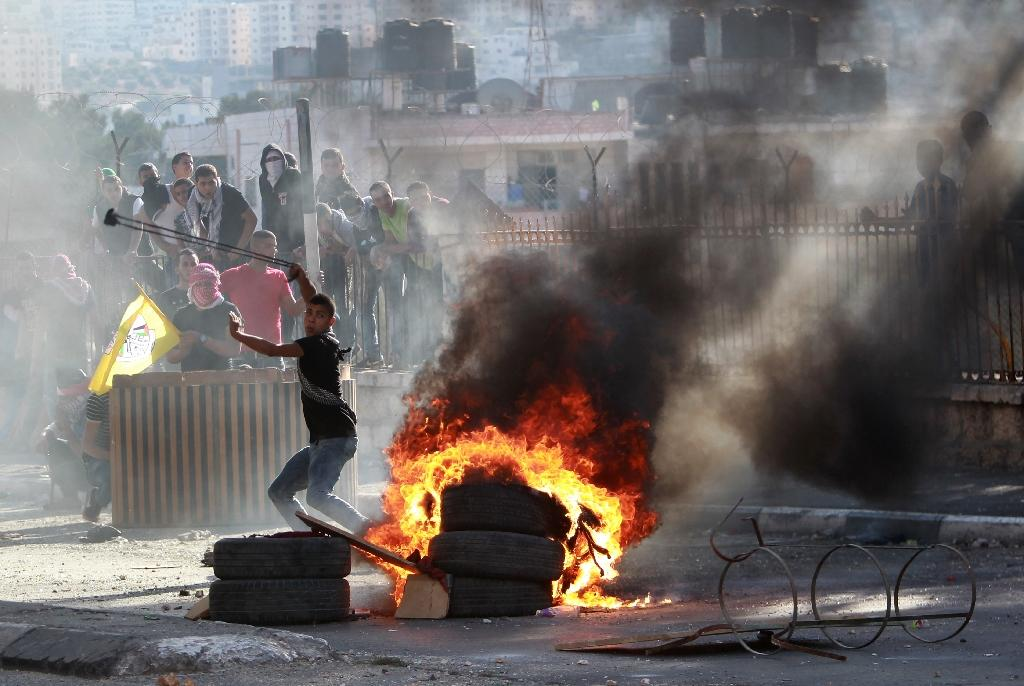 New unrest hits Israel, West Bank despite calls for calm
