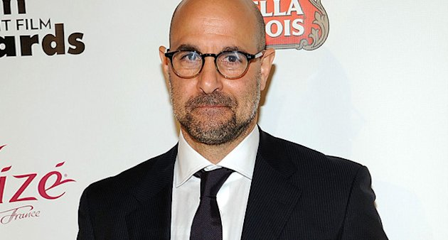 Stanley Tucci thumb