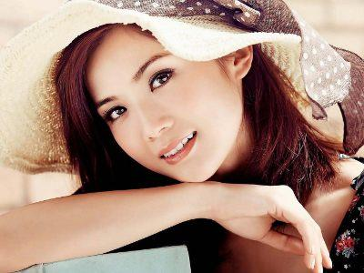Charlene Choi bans boyfriend from film set
