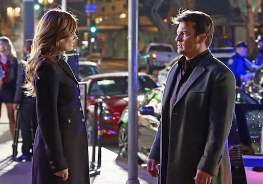 Castle Recap: Sex, Lies and Videotape/SD Cards