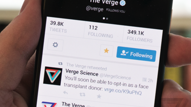 Twitter redesigns web app to look more like iOS and Android