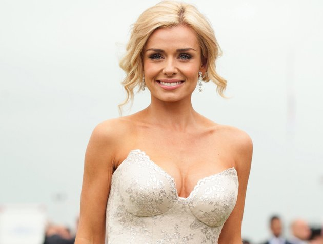 Katherine Jenkins - Beautiful HD Wallpapers