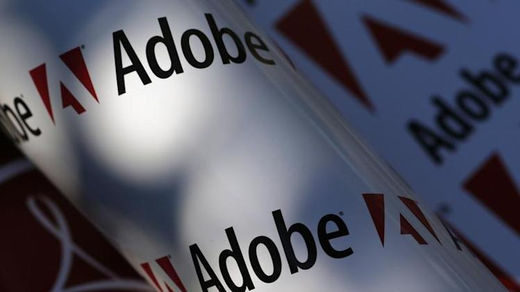 Adobe Systems supera expectativas de suscriptores