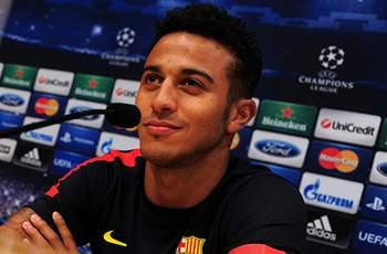 Thiago: Strange that people doubt Barcelona