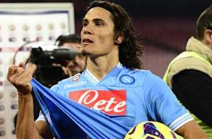 Wenger: Cavani is a player I like