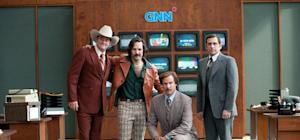Retrospectiva 2013: Ron Burgundy revela as buscas mais populares da Internet