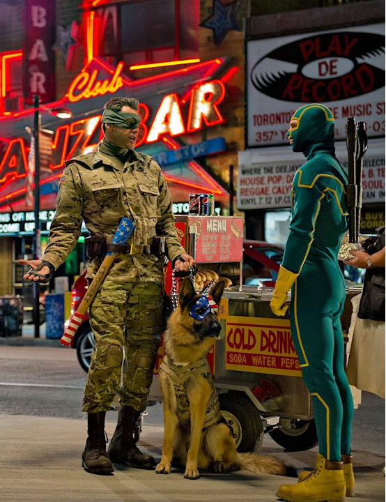 Kick-Ass 2 Movie Stills