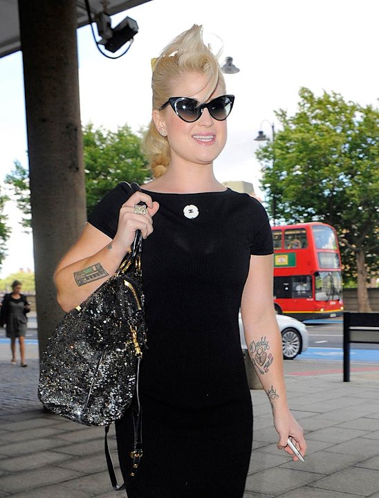Kelly Osbourne Millbank Centre