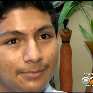 Compton Teen Overcomes Hardships, Receives Full-Ride Scholarship To Princeton