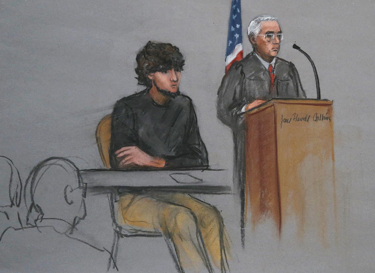 Opening statements in Boston Marathon bomber trial set for today