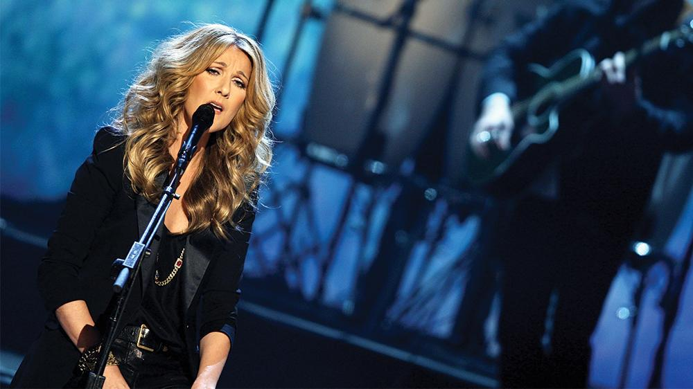 Making Celine Dion Cry: How Ken Ehrlich Impacted Her Performance