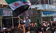 Syria: Leaders Seek To End Diplomatic Impasse