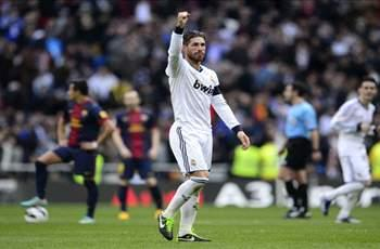 Sergio Ramos: Real Madrid will continue to fight