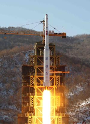 NKorea may see few buyers despite rocket success