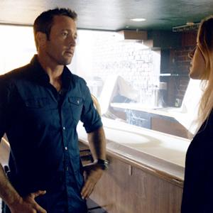 Hawaii Five-0 - Bones of the Past