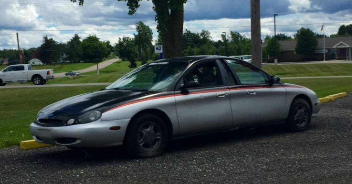 19+ Extremely Questionable Car Mods