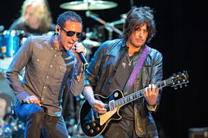 Stone Temple Pilots Plan Tour, EP with Chester Bennington