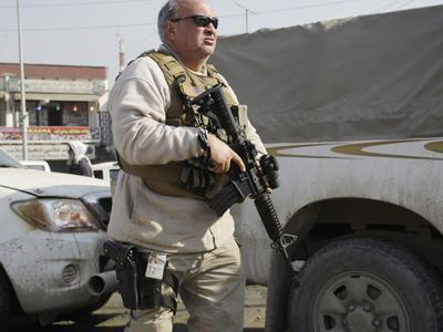 Afghan Policewoman Kills US Adviser in Kabul