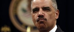 Eric Holder Stands By Controversial 'Nation Of Cowards' Speech