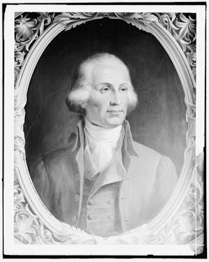 This undated image provided by the Libary of Congress shows Samuel Osgood. In 1812 Osgood was elected the first president of the newly formed City Bank of New York, which later became Citibank, and then Citigroup. Citigroup announced on Tuesday, Oct. 16, 2012,  that Michael Corbat will take over the bank that got its first big break by helping the U.S. cover debts after the War of 1812.  (AP Photo/Library Congress)