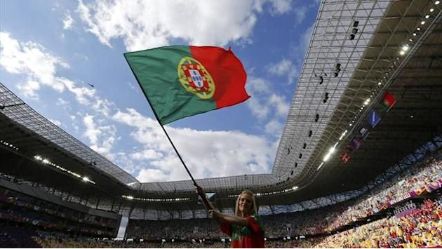 European Football - Wage delays push players to seek aid in Portugal