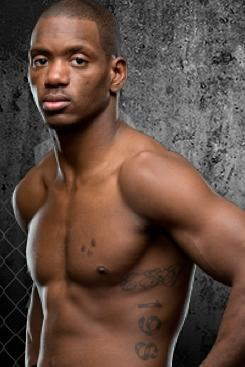 Will Brooks Carries the Confidence of a Better Life into Bellator Lightweight Tournament