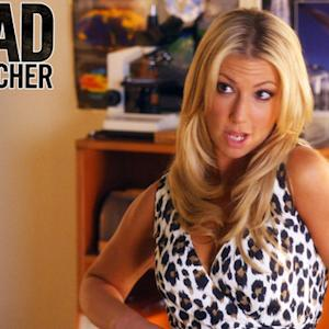 Bad Teacher - Bringing Home the Vegan Bacon