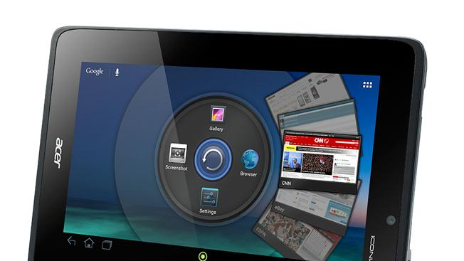 Acer to launch 7-inch Iconia Tab A110 with Jelly Bean for $229.99 on October 30th