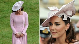 Poll: Do You Like Kate Middleton&#x002019;s Hat?