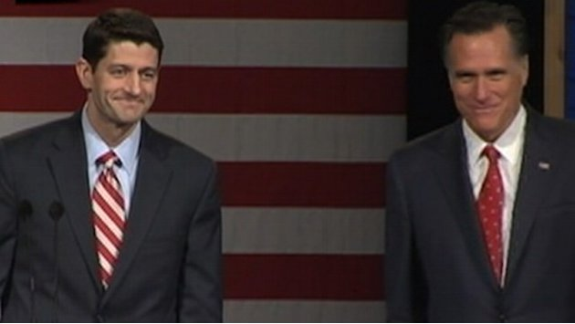 Top Republicans Say Mitt Romney Has Picked Paul Ryan