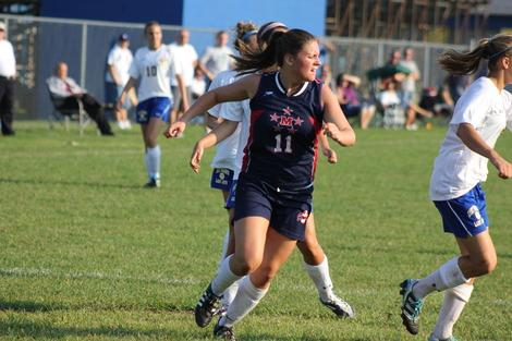 New Coach, New Look for MacArthur Lady Generals Girls' Soccer Squad:  Fan's Look