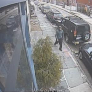 Surveillance Video: Assault Suspects In Vinegar Hill, Brooklyn