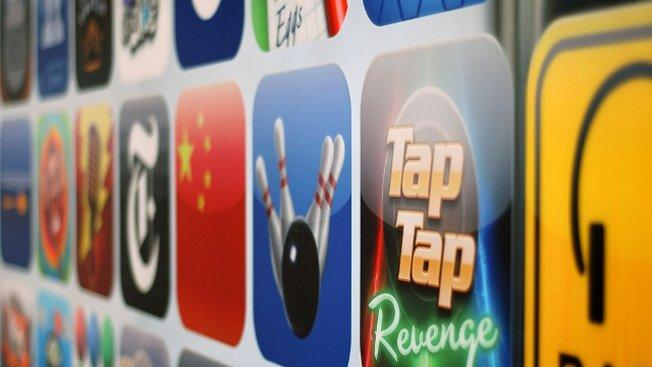 App Store briefly plagued with bug that prevented all app downloads