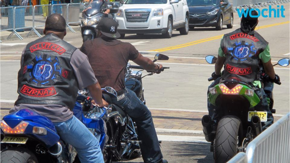 Days after Waco, South Carolina braces for bikers