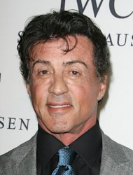 Sylvester Stallone opens up about son's death