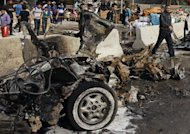 Iraq: Qaeda Claims Responsibility for Wave of Bombings