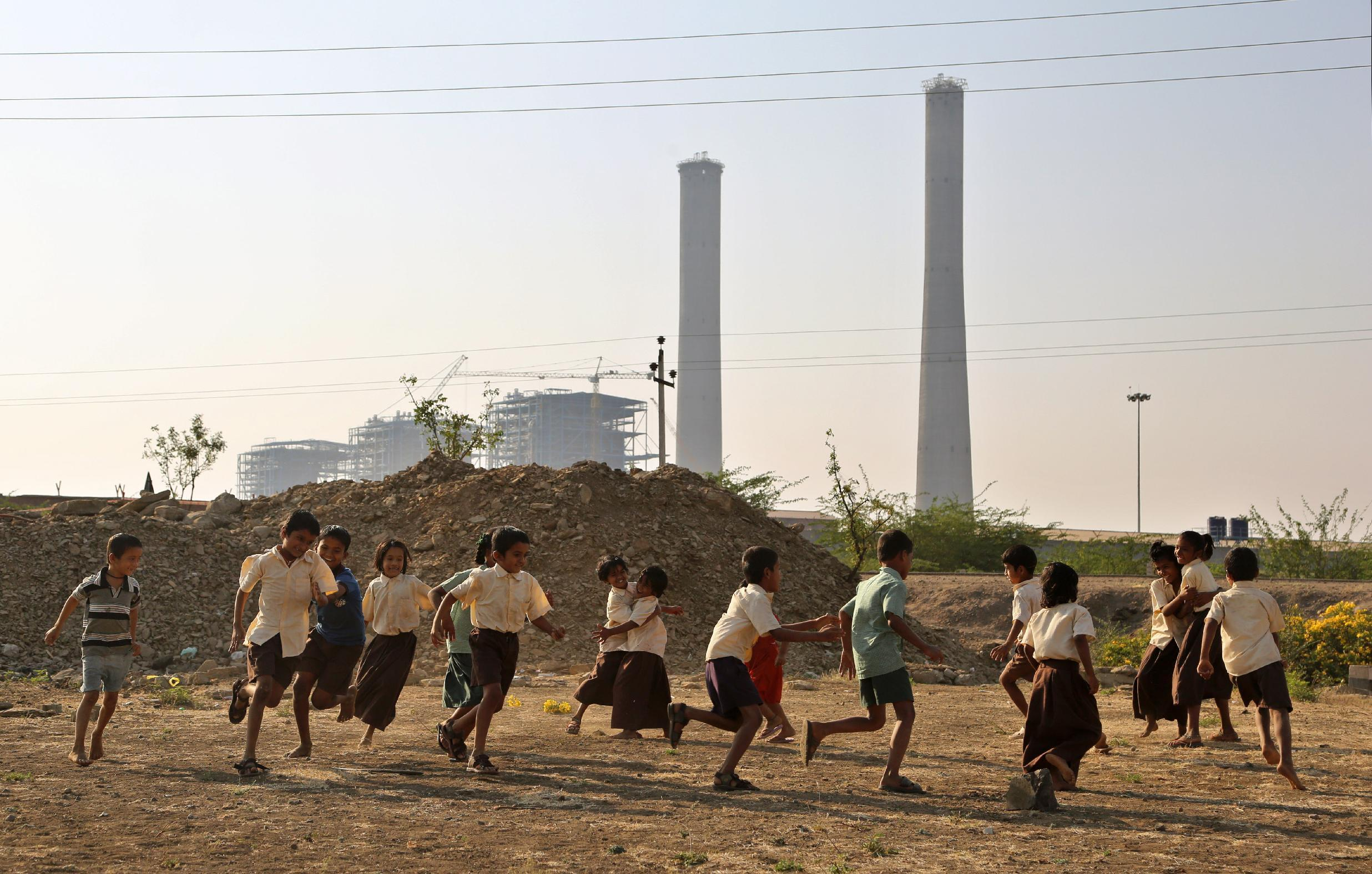 Japan uses climate cash for coal plants in India, Bangladesh