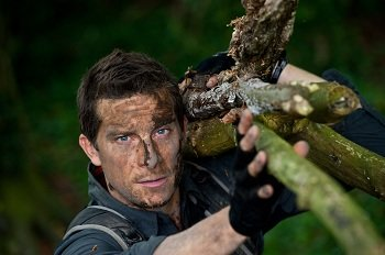 Bear Grylls Returns to Discovery …