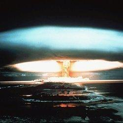 This Is When The World's Nations Got Their Nuclear Weapons