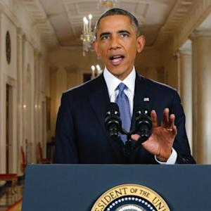 Obama: We'll Deal Responsibly with Illegal Immigrants