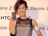 Linda Chung talks about her boyfriend
