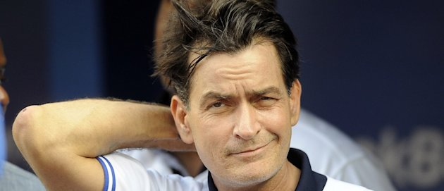 Charlie Sheen Also Goes To Taco Bell When Drunk [VIDEO]