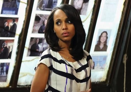 Scandal Recap: Sex, Lies and Video, Jake!
