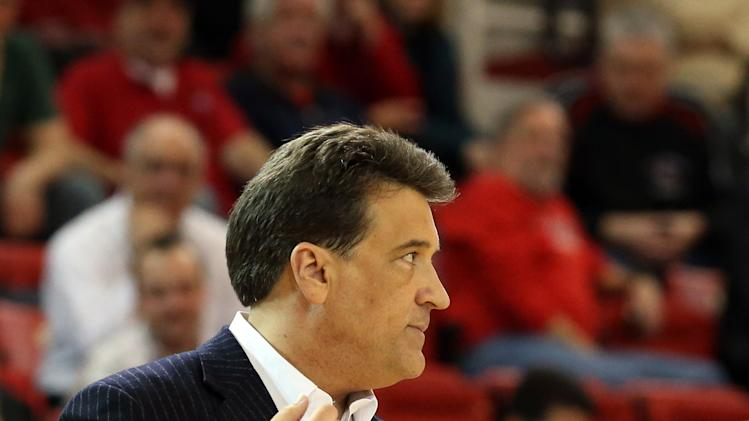 NCAA Basketball: DePaul at St. John's