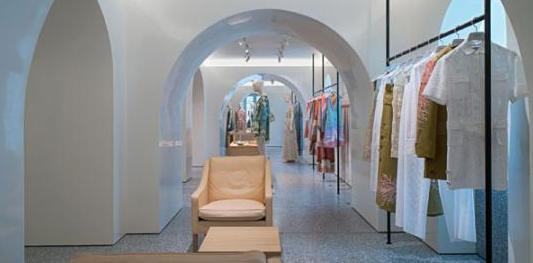 The Coolest New Flagship Stores Around The World