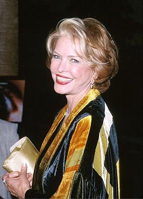 Ellen Burstyn at the Egyptian Theatre premiere of Artisan's Requiem For A Dream