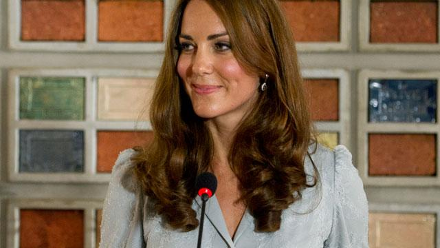 Kate Middleton's Hospital Falls for Prank Call From Radio Station