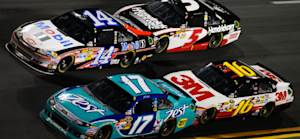 Caraviello: Even best-laid plans are no match for Daytona